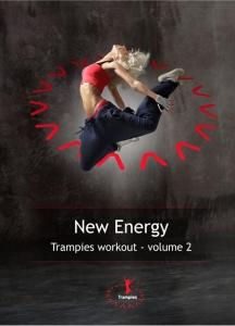 Trampies® vol. 2 - New Energy
