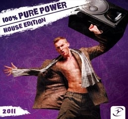 100% PURE POWER House Edition 2011