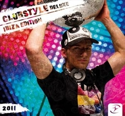 CLUBSTYLE DELUXE Ibiza 2011