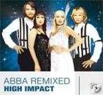 ABBA REMIXED high impact - SLEVA