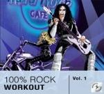100% ROCK Toning/Workout