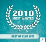 2010 MOST WANTED Club Hits
