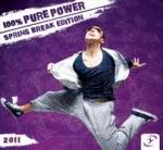 100% PURE POWER Spring Break 2011