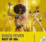 DISCO FEVER Best of 90s - SLEVA