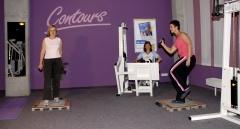 Contours fitness pro ženy Smíchov