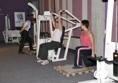Contours fitness pro ženy Břevnov