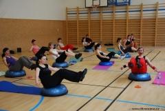 Fitness Romana
