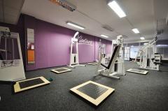Contours - fitness pro ženy Královo Pole