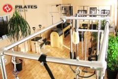 Pilates CZECH