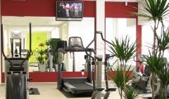 Bany gym