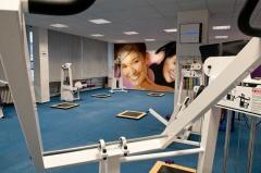 Contours Přerov - Fitness pro ženy ve 30 minutách