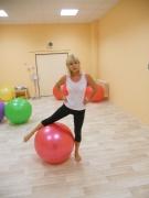 Fitness Body - Slim Marie Čermáková