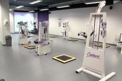 Contours Fitness pro ženy