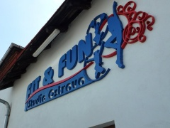 FIT & FUN STUDIO OSTRAVA