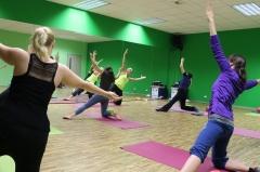 Bodyactive studio Fitness