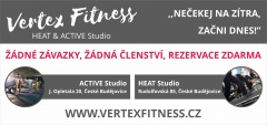 VERTEX Fitness