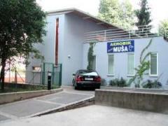 studio MUŠA
