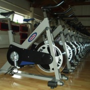 Indoor cycling KOTLINA