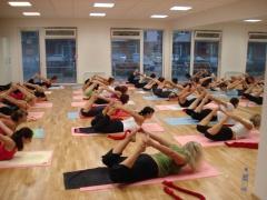 Pilates Studio 7