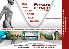 Fitness Style Club