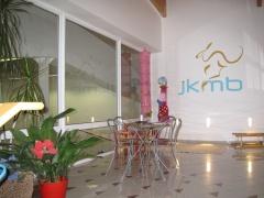 Fitstudio JKMB - AC Jumping Kangaroos