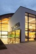 Omega - centrum sportu a zdraví