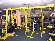 S-Fitness Praha s.r.o.