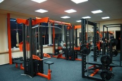 Fitness Studio Natalie