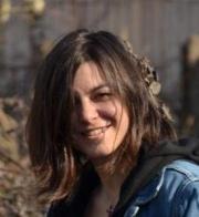 Kristýna Mirvaldová Bc.