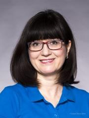 Alena Špalková